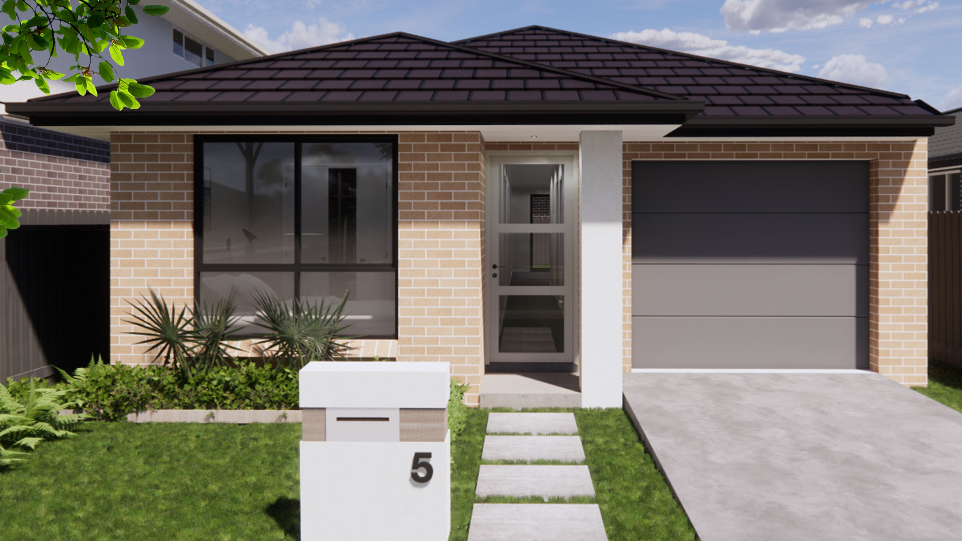 Lot 21 170 Proposed Rd, Austral, NSW 2179