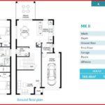House Design map