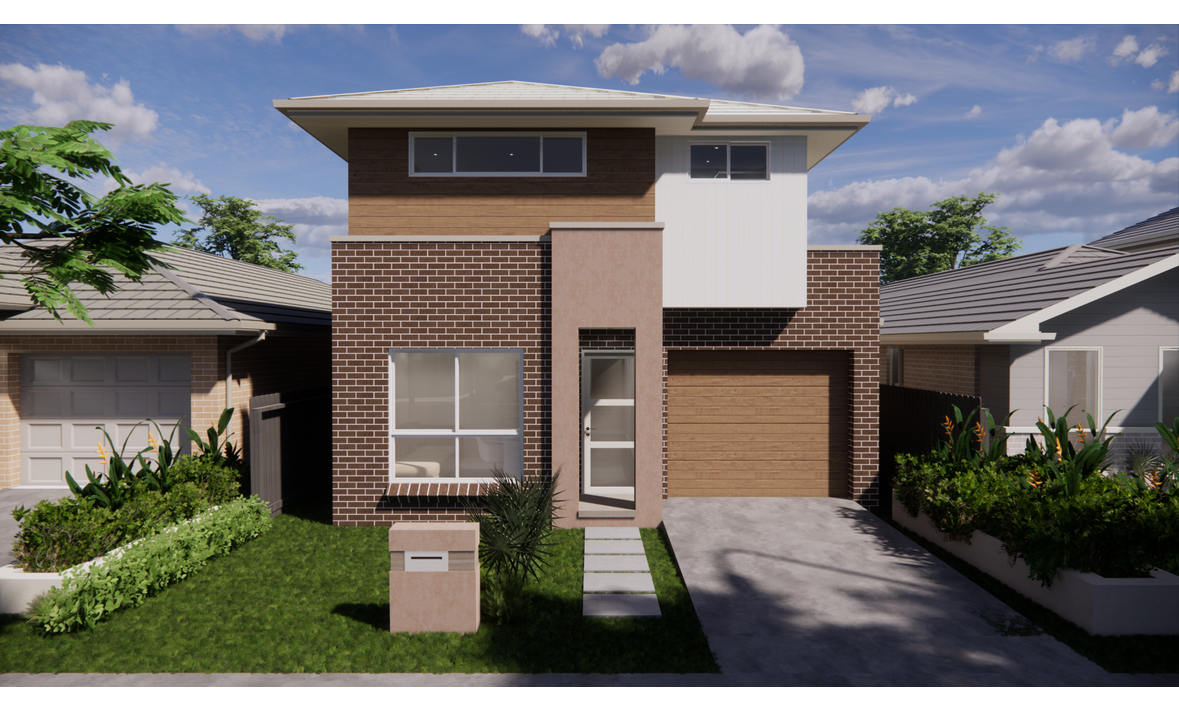Lot 105 Kelly Street, Austral, NSW 2179