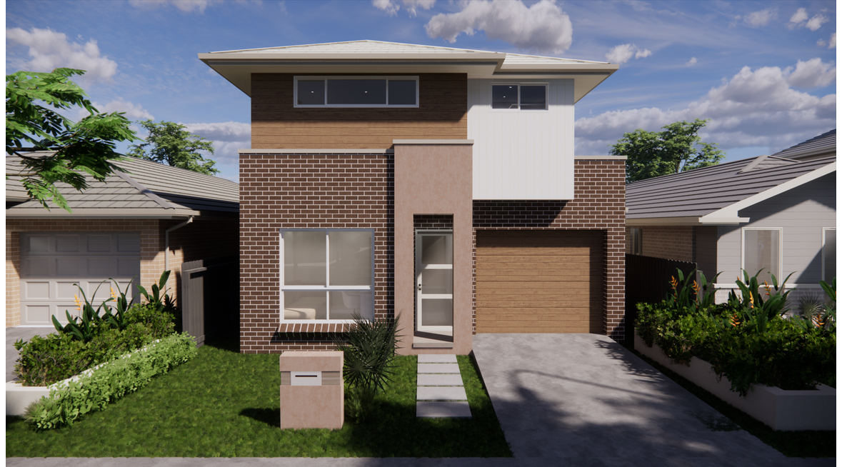 Lot 632 Kelly Street, Austral, NSW 2179