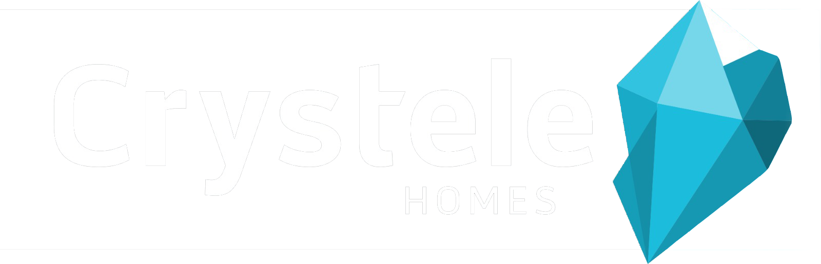 crystelehomes logo