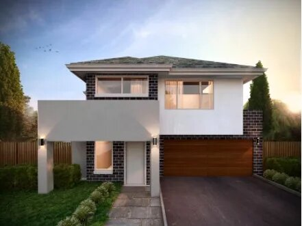 Lot 24 Donizetti St, Rouse Hill, NSW 2155