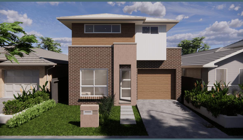 Lot 222 Lipizzan Rd, Austral, NSW 2179