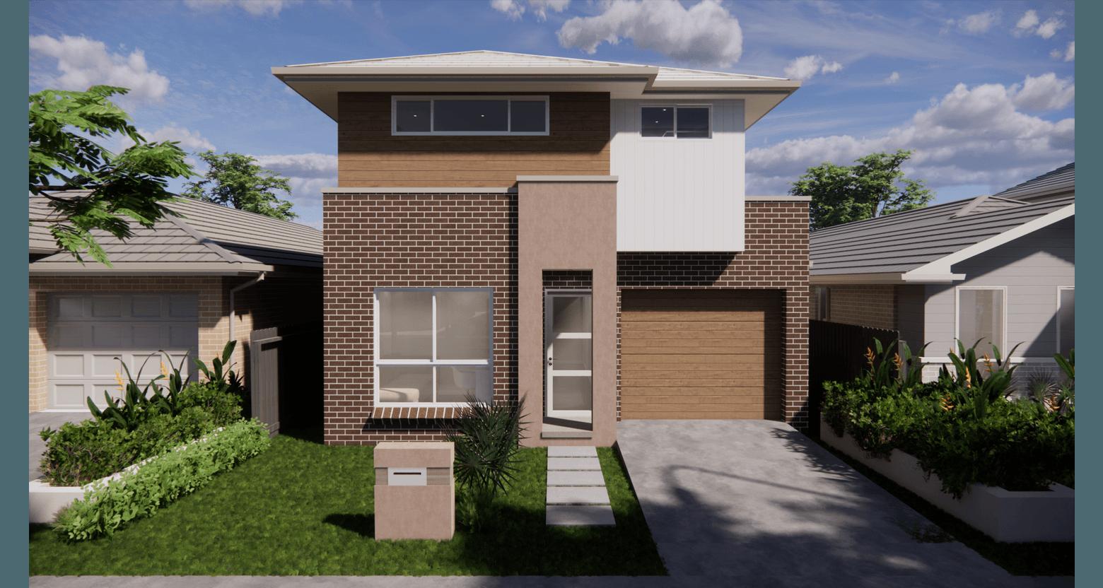 Lot TBA Pettitt Street, Riverstone, NSW 2765