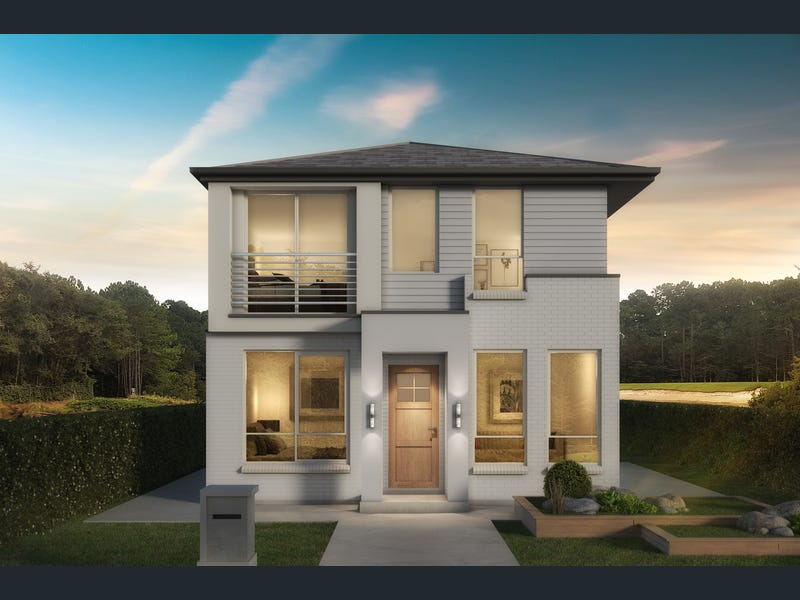 Lot 298 Eve Street, Werrington, NSW 2747